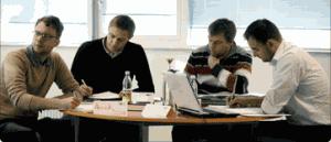 Projektledelse (Foto: viauc.dk)