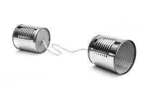 Kommunikation (Foto: ab-analyse.dk)